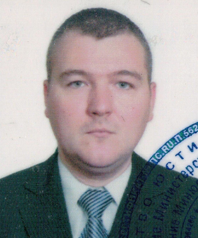 Андронов Александр Михайлович