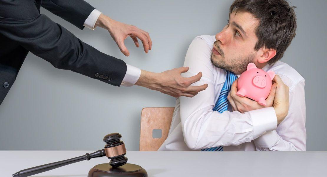 Юридическая помощь при банкротстве