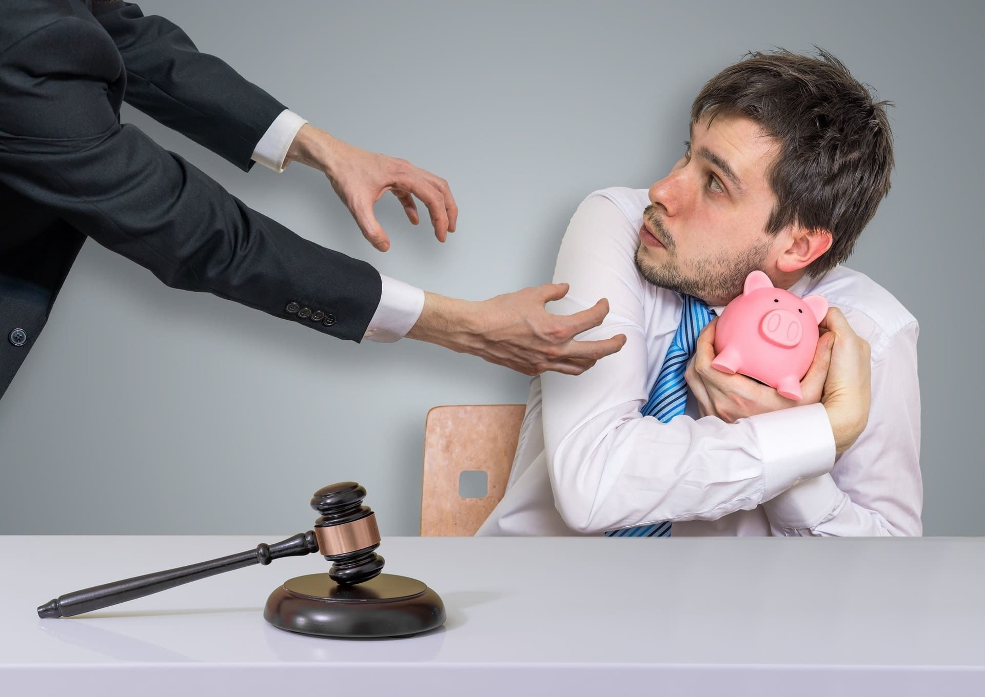 банкротство юр и физ лиц узкий спектр