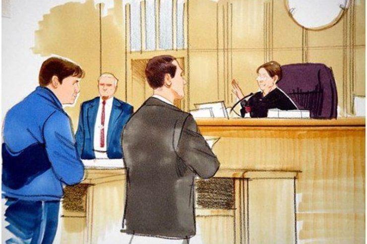 Адвокат потерпевшего